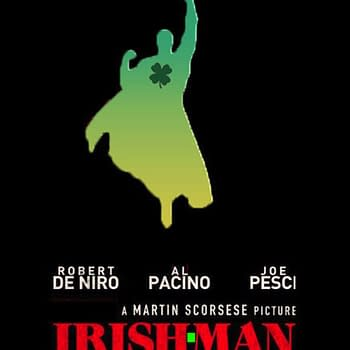 Posters For Martin Scorseses Superhero Movie The Irish-Man &#8211 Michael Davis From The Edge