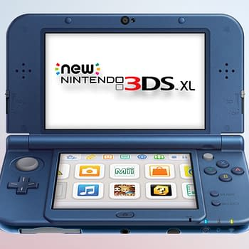 Appeal Over 3DS Patent Case Won By Nintendo