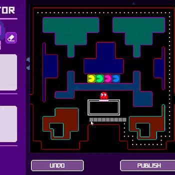 Twitch & Bandai Namco Partner Up To Make Pac-Man Live Studio