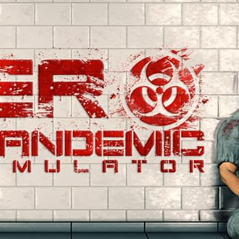 ER Pandemic Simulator Announced By Movie Games For Steam