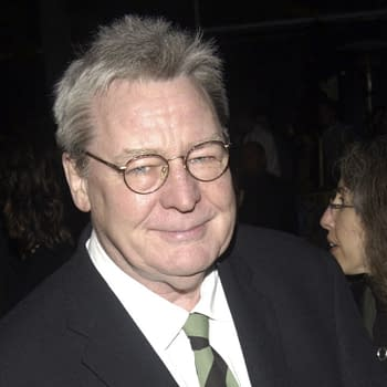 Prolific Filmmaker Alan Parker Passes Away at 76
