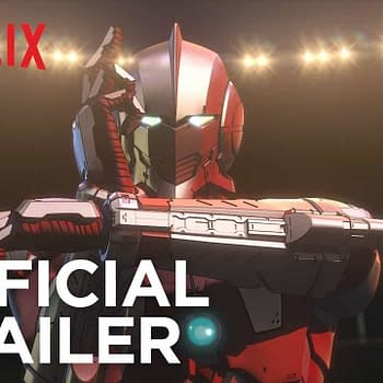 Neon Genesis Evangelion New Ultraman Anime Coming to Netflix [TRAILERS]