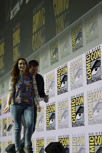 10 Years Later: Dr. Horrible's Sing-Along Blog Reunion at SDCC 2018