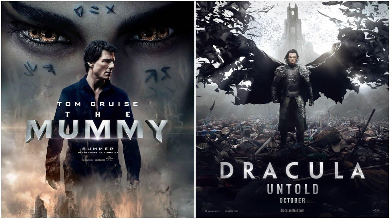 """Destroyer"" Director Karyn Kusama to Direct a New ""Dracula"" Movie"