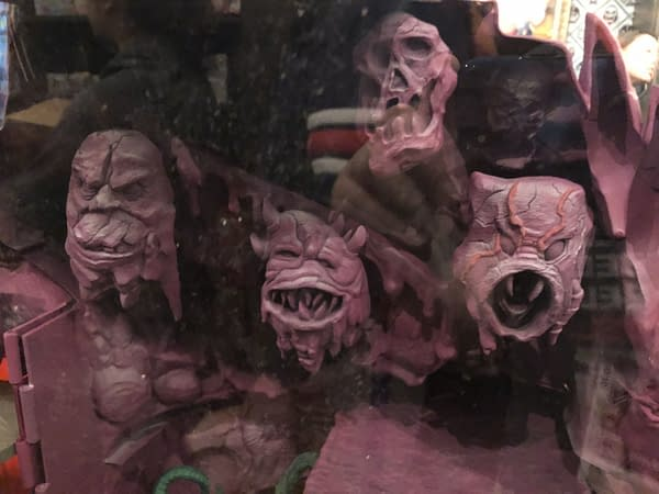 Super7 Masters of the Universe Hordak's Lair 11