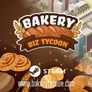 """""""Bakery Biz Tycoon"""" Is Headed To Steam Early Access In The Fall"""