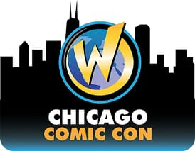 Video: Greg Baldino Hanging With Ben Templesmith At Wizard World Chicago Comic Con