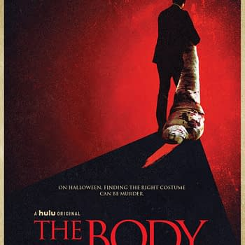 Into the Dark The Body Review: Add it to Your Halloween Viewing List