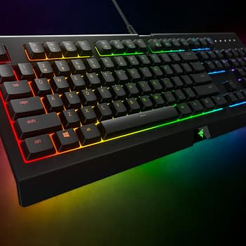 Something for Beginners: We Review Razers Cynosa Chroma Gaming Keyboard