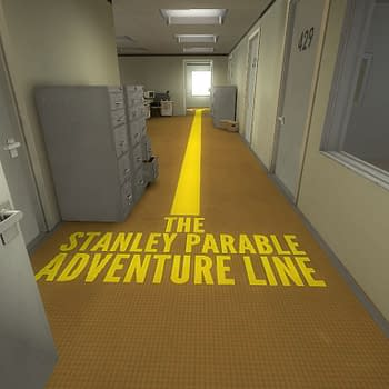 The Stanley Parable is Headed to Console with More Content