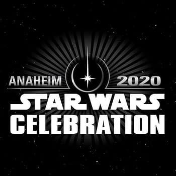 Star Wars Celebration Heads to Anaheim in 2020