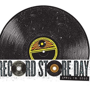 Record Store Day 2020 Delayed Until June 20th