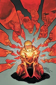 Why Next Week's Issue 15s From DC Are Not Late