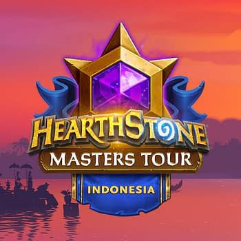 Blizzard Announces Next Hearthstone Masters Tour Stop In Indonesia