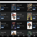 A Neil Gaiman Marvel Sale On ComiXology On Friday &#8211 1602 And Eternals