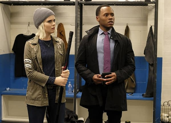iZombie Season 4, Episode 5 Review: Two Minutes in the Penalty Box for Time-Wasting