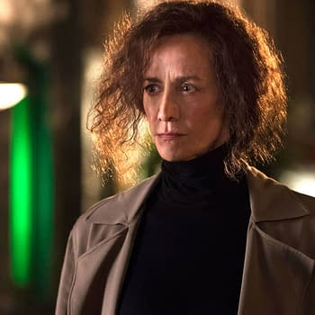 Jessica Jones Season 2: Janet McTeer Shares Hints About Her Mysterious Character