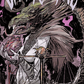 Image Watch: On Why You Need To Read Dark Engine Plus Preview Of Issue #2