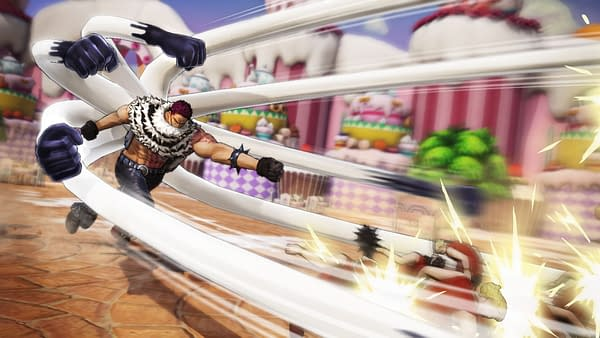 """Interview: What To Expect From """"One Piece Pirate Warriors 4"""""""