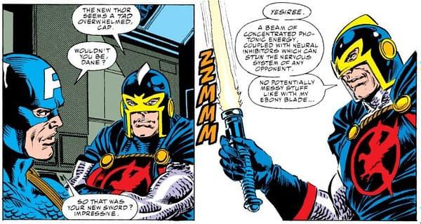Kit Harrington to Play The Black Knight in Marvel's Eternals Movie