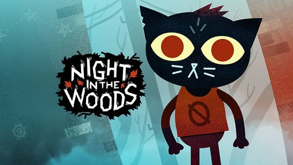 Night in the Woods Will Be Getting A Prequel Game