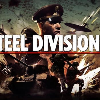 Steel Division 2 Officially Launches Today On Steam
