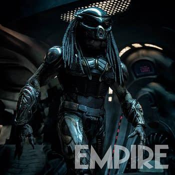 The Predator empire still
