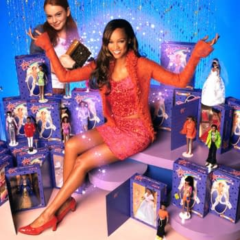 Tyra Banks Says Life-Size 2 is Filming Right Now