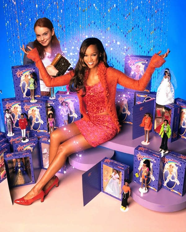 Tyra Banks Says Life-Size 2 is Filming Right Now!