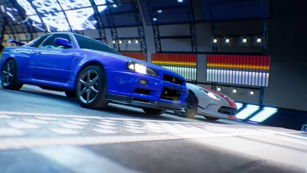 Forza Street is now available on both iOS and Android.