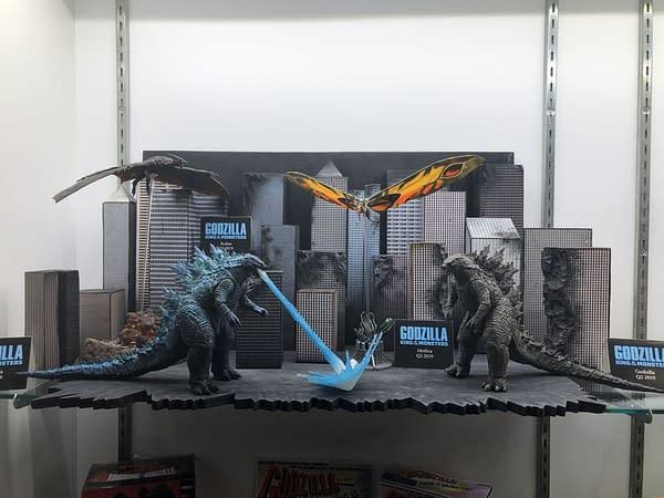 NECA New York Toy Fair 51