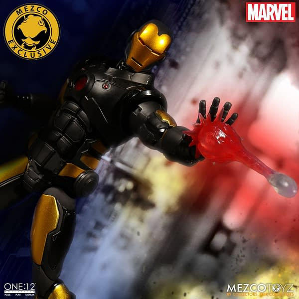 One 12 Collective Mark 42 Iron Man 3