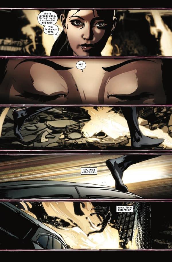 Fallen Angels #6 [Preview]