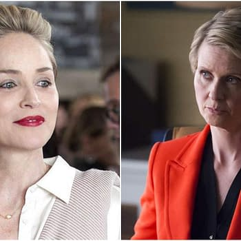 Ratched: Sharon Stone Cynthia Nixon 8 More Join Ryan Murphy Cuckoos Nest Prequel