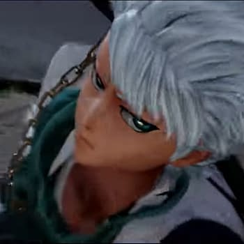 Jump Force Gets A New DLC Trailer For Toshiro Hitsugaya