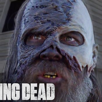 The Whisperers Invade Alexandria   The Walking Dead Sneak Peek: Season 10, Episode 15