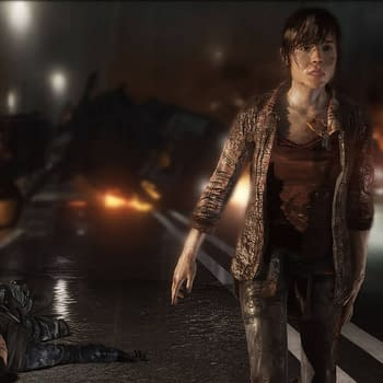Beyond: Two Souls could be making its way to Steam soon.