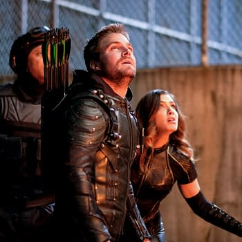 Arrow Season 6: Oliver Queen Is Asking for Trust and Caution
