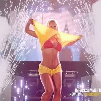 Brooke Hogan is another former Impact star WWE could pick up.