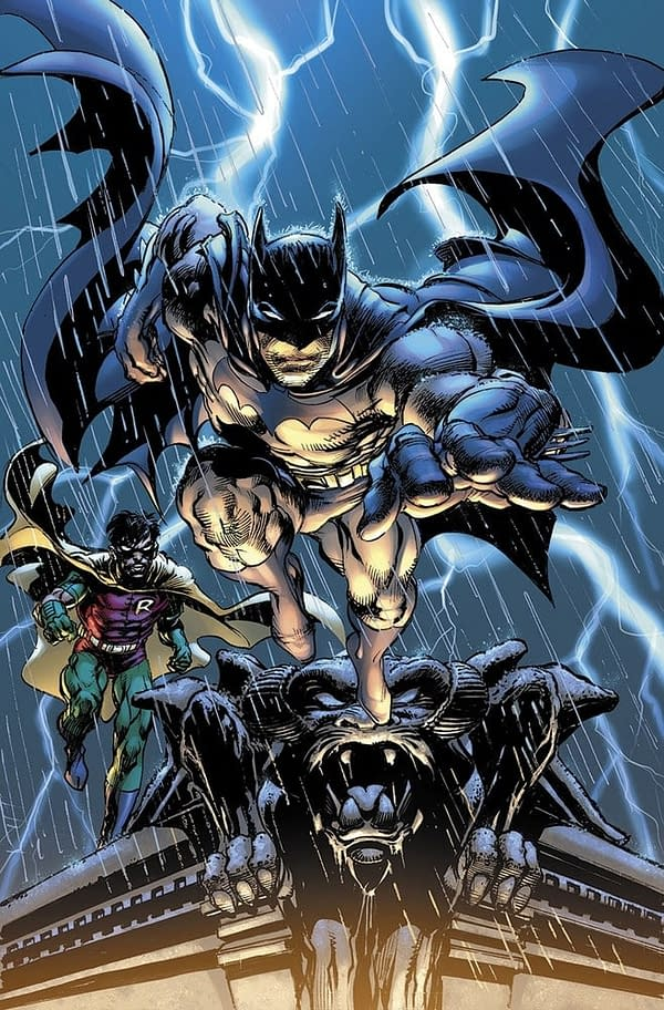 "Here's ""All"" 33 Detective Comics #1000 Retailer-Exclusive Variants"