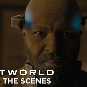 Westworld: Creating Westworld's Reality - Behind the Scenes of Season 3 Episode 8 | HBO
