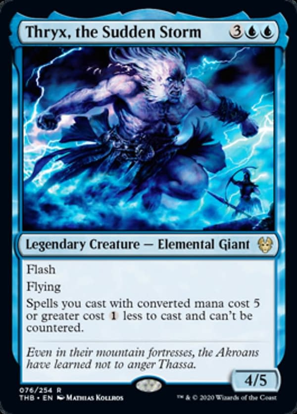 """Uro, Titan of Nature's Wrath"" Deck Tech - ""Magic: The Gathering"""