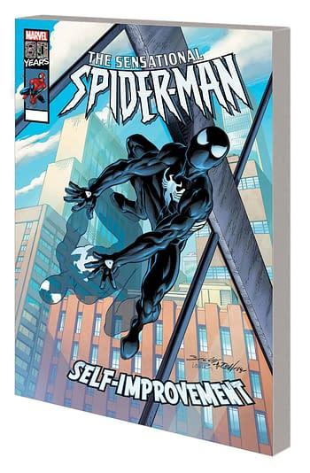 Full Marvel Comics December 2019 Solicitations... Incoming...
