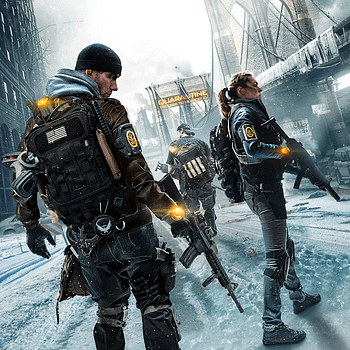 Ubisoft Job Listings May Hint Toward Sequel for The Division