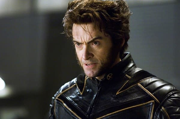 Remember When Hugh Jackman's X2 Suit Sold for $84k in 2014?