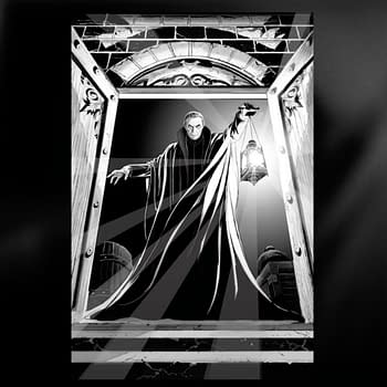 Trick R Treat and Bela Lugosi Comics Debut at Legendary Comics