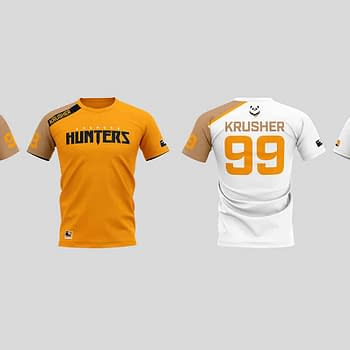 Overwatch League Reveal the Uniforms For the Expansion Teams