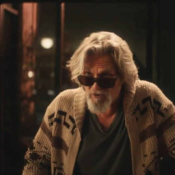 That The Big Lebowski The Dude Thing is a Stella Artois Commercial