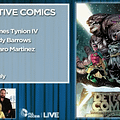 Meet The Pupils Of Detective Comics More Details From DC Rebirth