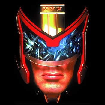 Lauren Looks Back: The Sylvester Stallone Judge Dredd Movie